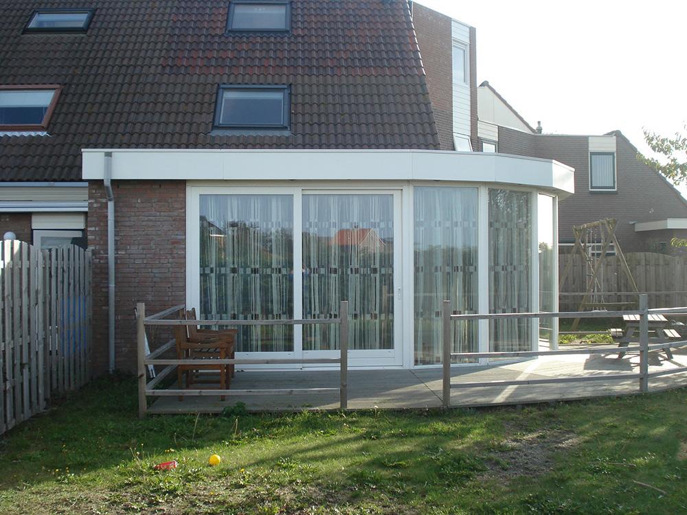 uitbouw woonkamer vergunning ~ lactate for ., Deco ideeën